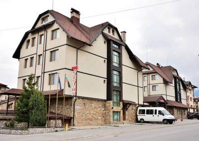 Hotel-Olymp