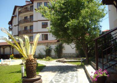 Hotel Olymp Bansko (16)