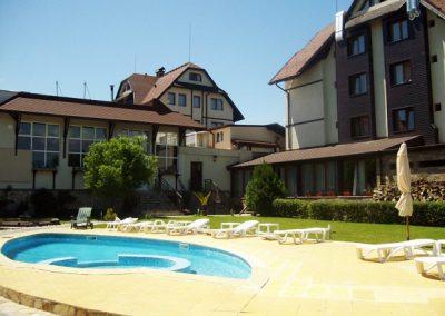 Hotel Olymp Bansko Spa (1)